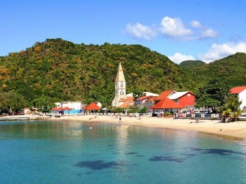 Martinique : les vols désormais desservis par Air Canada
