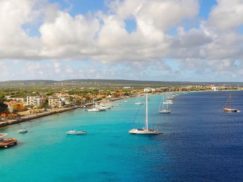 Sunwing de retour à Bonaire cet hiver