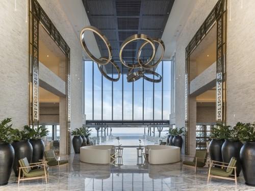 Palace Resorts augmente ses commissions pour ce forfait