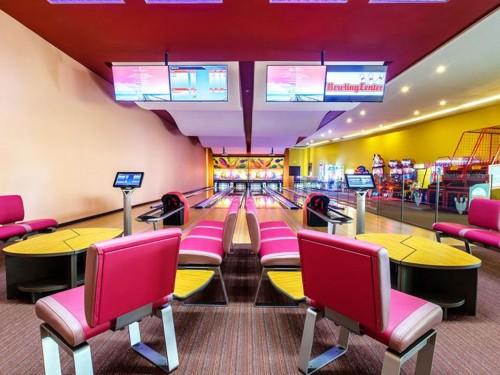 7 tout-inclus où jouer au bowling