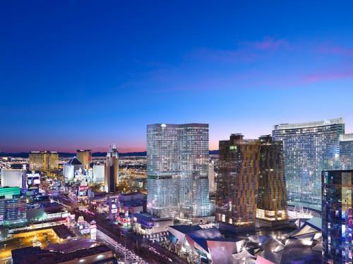 Le Mandarin Oriental Las Vegas change de nom