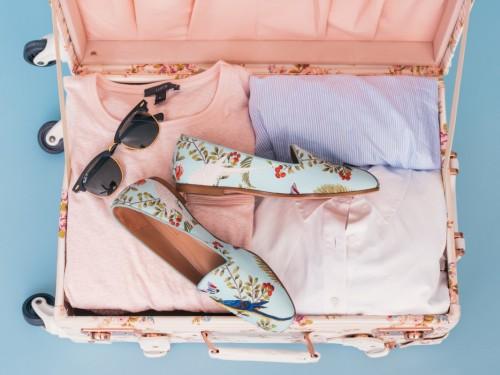 Voyager sans bagage enregistré : les pours et les contres