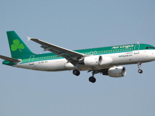 Au tour d'Aer Lingus de s'amener à Montréal