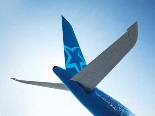 Exclusif : Air Transat n'augmentera pas ses tarifs malgré les prix de l'essence