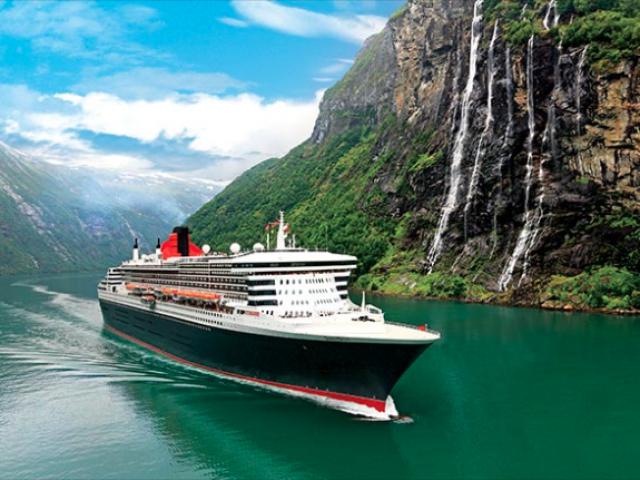 Huit nouveaux ports d'escale pour Cunard à l'été 2020