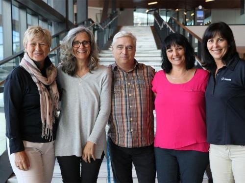 Voyages Prestige de Terrebonne fusionne avec Voyage Vasco Blainville