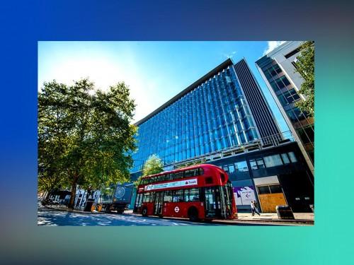RIU:  un hôtel à Londres en 2020