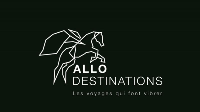 Exclusif : Allo Destinations dévoile sa nouvelle identité visuelle