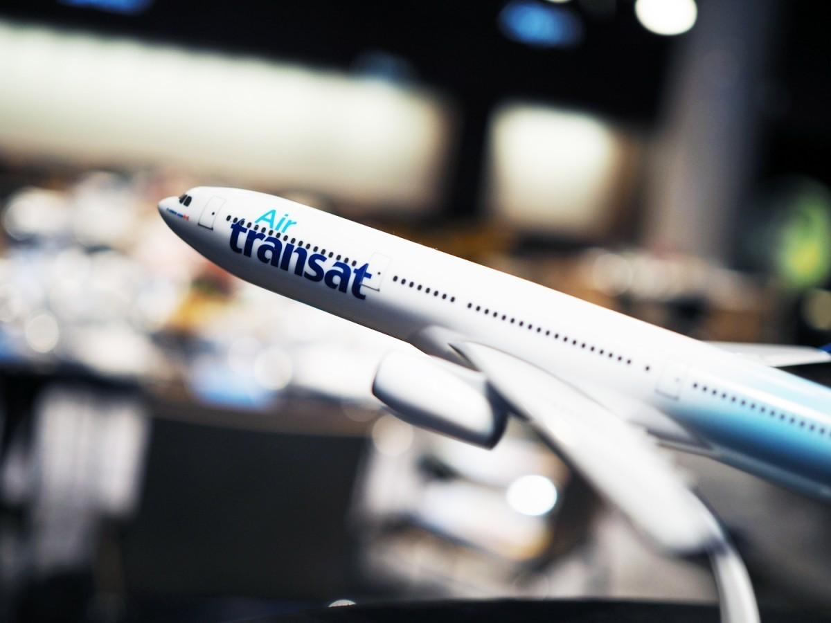 Air Transat s'associe à la SNCF pour offrir TGV AIR, un combiné avion-train