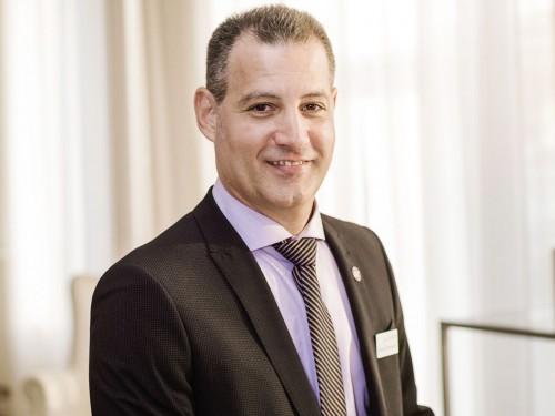 George Platanitis quitte VAC