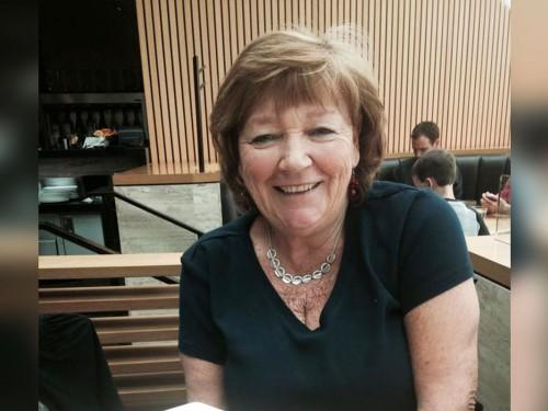 Exclusif : Michèle Rauzon n'est plus chez Canandes