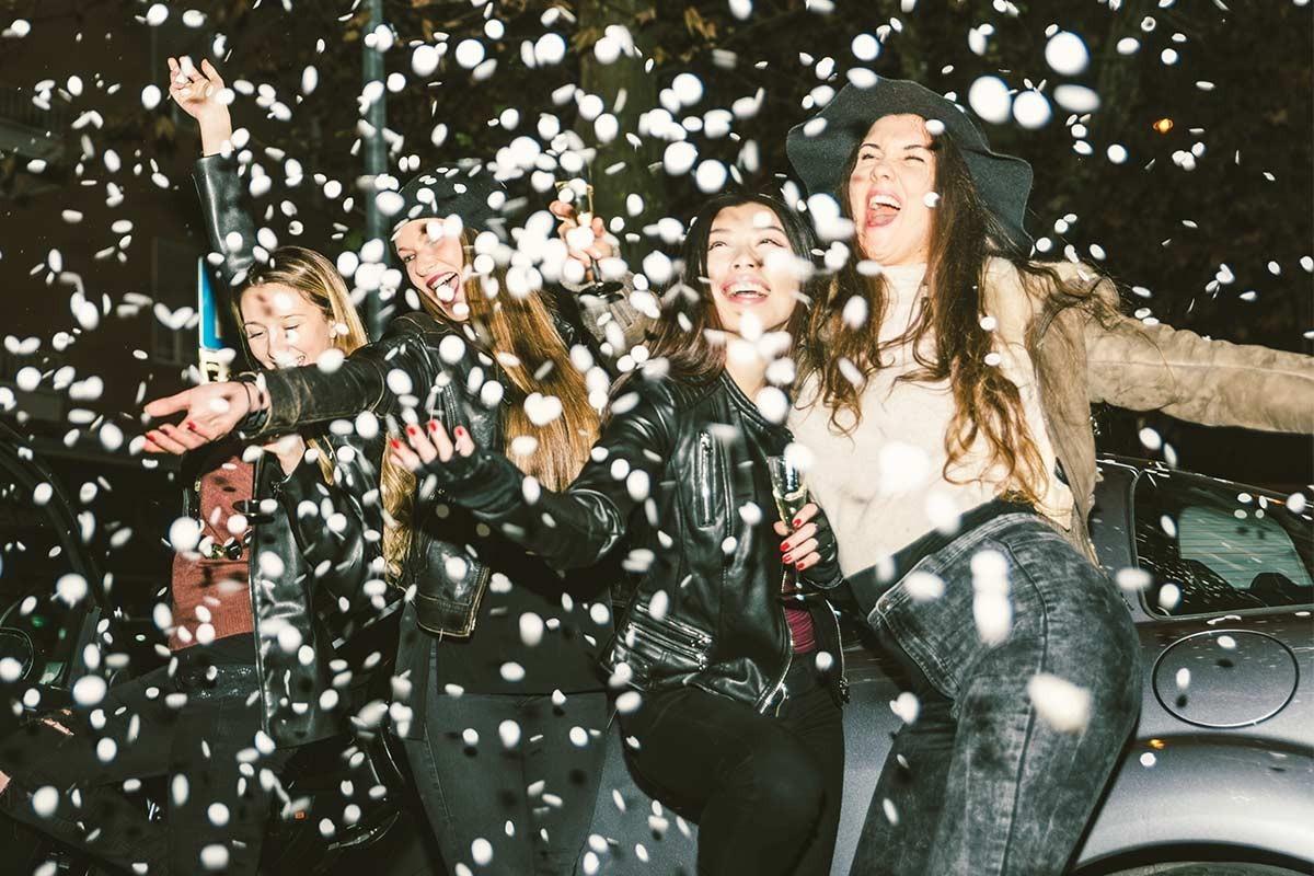 5 villes où célébrer le Nouvel An