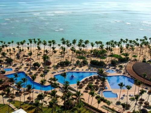 En images : aperçu du nouveau Grand Sirenis Punta Cana