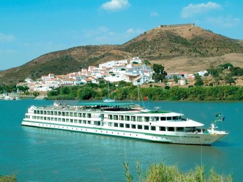 CroisiEurope sur le Douro en sur l'Adriatique en 2019