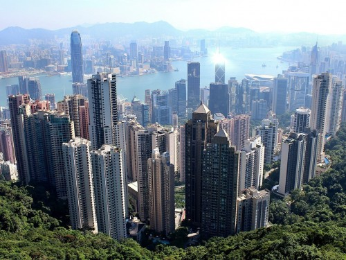 PAX à destination : nos incontournables à Hong Kong