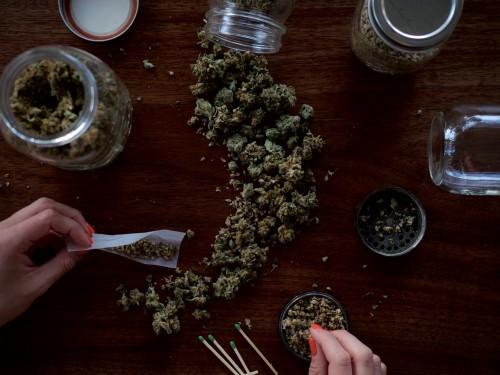 Air Canada interdira le cannabis à ses employés