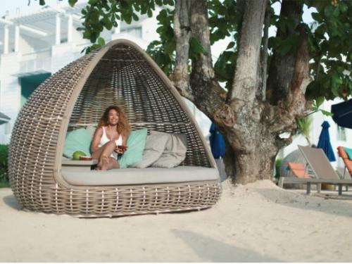 Une nouvelle section exclusive aux membres au Azul Beach Resort Negril