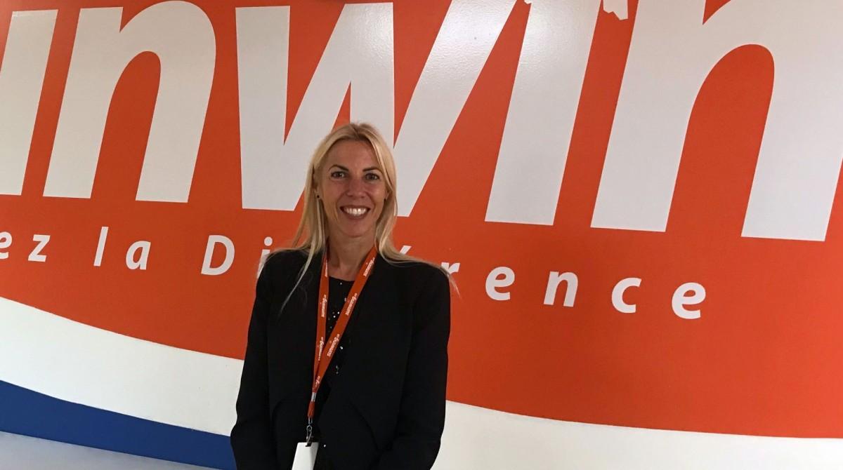 Sunwing: Lyne Chayer devient directrice générale au Québec