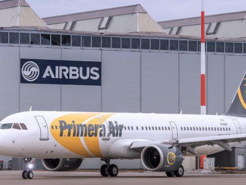 Primera Air cesse toutes ses activités