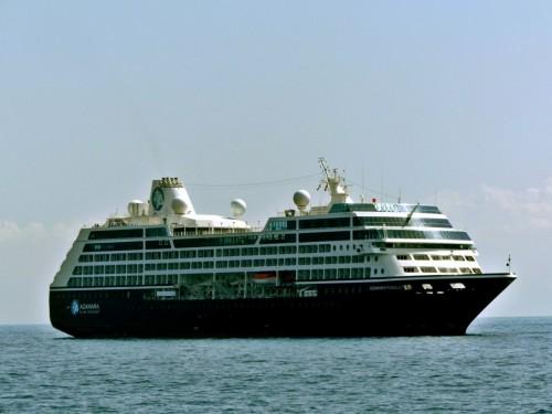 5 choses qu'il faut savoir avant de suggérer Azamara Club Cruises à ses clients