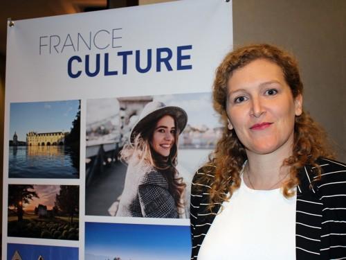 La filière Tourisme et Culture d'Atout France de passage au Québec