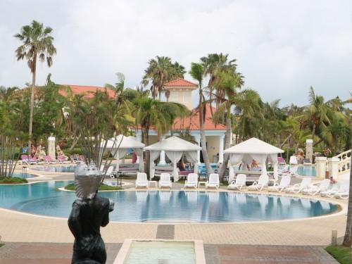 Sunwing: 4X plus de points STAR sur les propriétés Meliá Hotels International Cuba en octobre