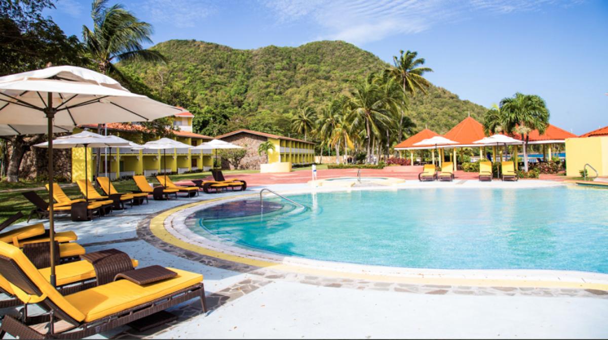 Sunwing opérera six autres hôtels dans les Caraïbes