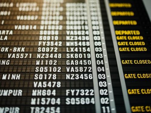 Fermeture de l'aéroport d'Istanbul : Ottawa réagit