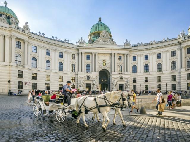 Austrian Airlines connectera Montréal à Vienne en vol direct