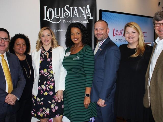 La Louisiane change d'image