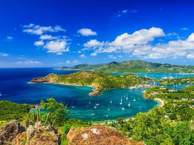 Presque 25 000 Canadiens sur ce sublime archipel des Caraïbes