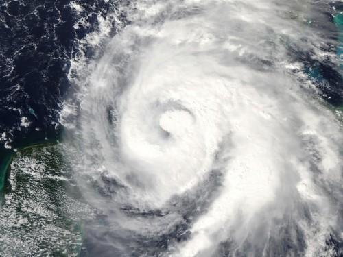 La Floride se prépare à l'arrivée de Michael