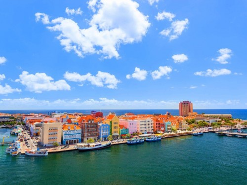 VAC organise un séminaire sur Curaçao