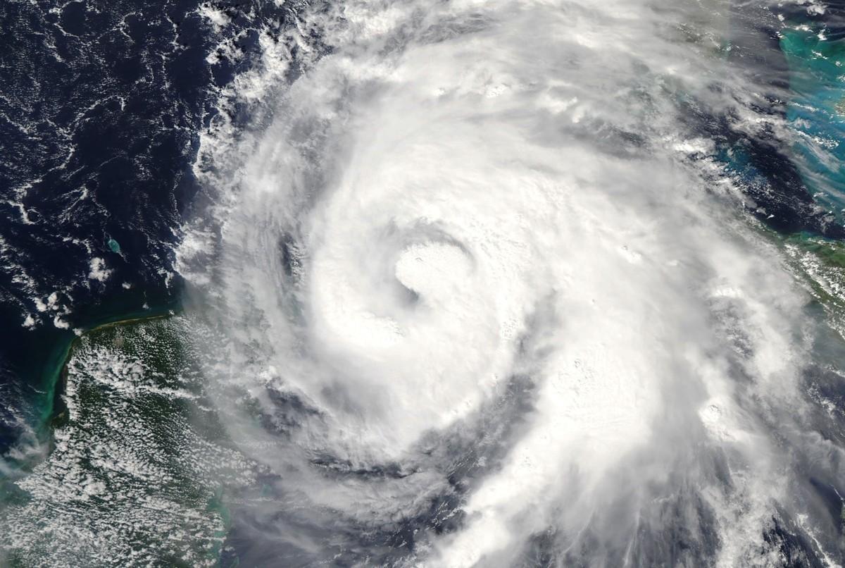 L'ouragan Michael perturbe les vols d'Air Canada