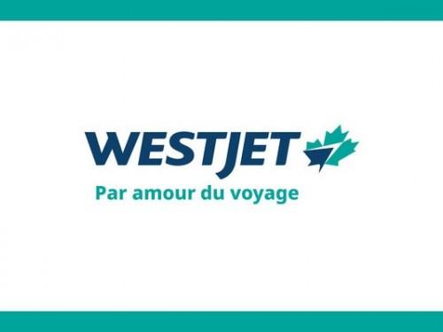 WestJet dévoile sa nouvelle image et un niveau Platine
