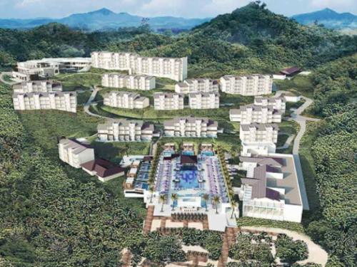 Planet Hollywood Beach Resort: une ouverture très prochaine au Costa Rica