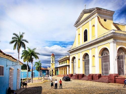 5 raisons de visiter Trinidad