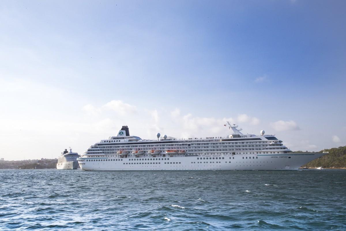 Crystal Cruises dévoile ses programmes pour... 2021!