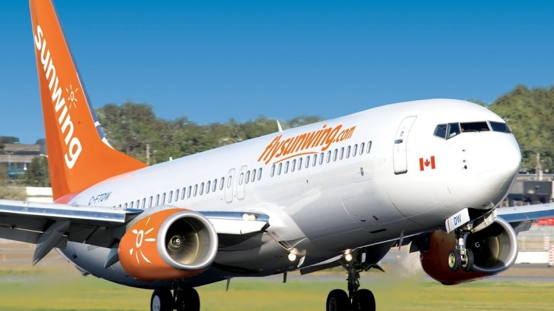 Primeur : Sunwing ajoutera des vols vers Grenade et Tobago cet hiver