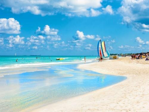 Sunwing propose La plage à tout prix