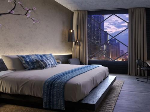 Il y aura un hôtel Nobu à Chicago