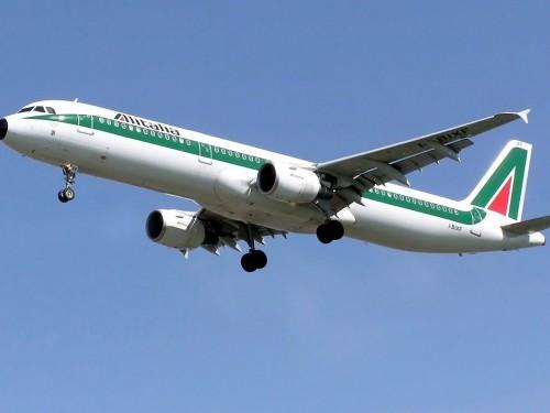 Alitalia: le gouvernement italien dévoile les plans de relance