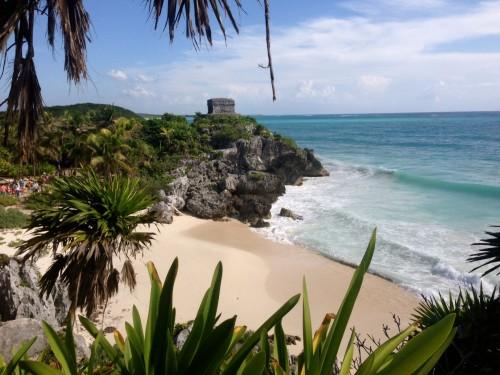 Il y a aura un train entre Cancun et la Riviera Maya
