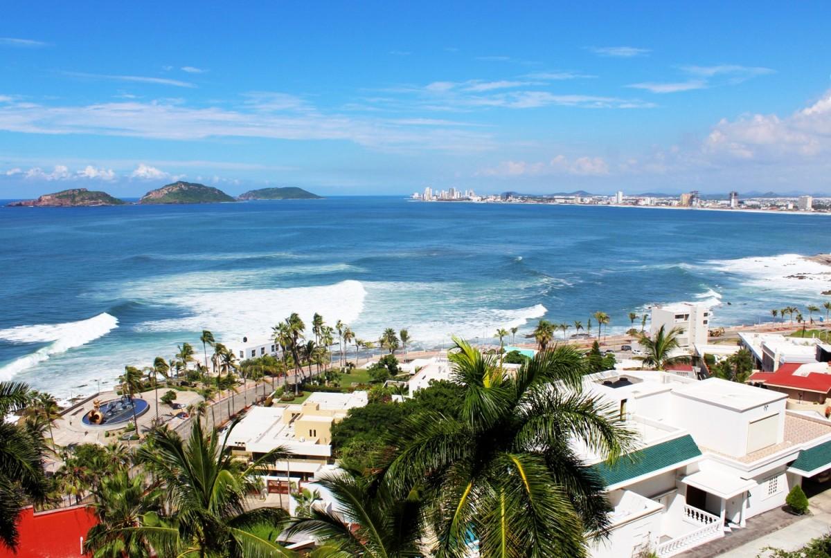 Mazatlán : 2x les points STAR avec Sunwing