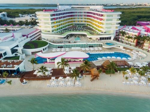 Le Temptation Cancun offre un forfait... divorce!