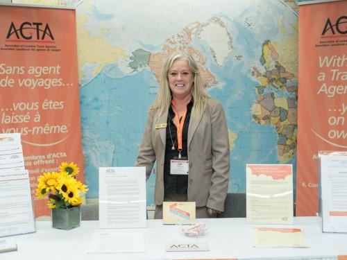 Qu'est-ce qui occupe l'ACTA cet automne ?
