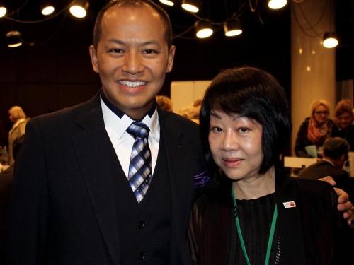 Japon : 20% plus de sièges au départ de Montréal l'an prochain