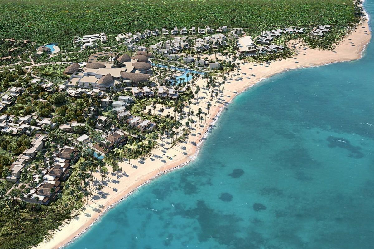 En images : premier aperçu du Club Med Michès Playa Esmeralda