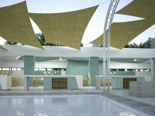 RIU importe ses fameux « party piscine » à Punta Cana