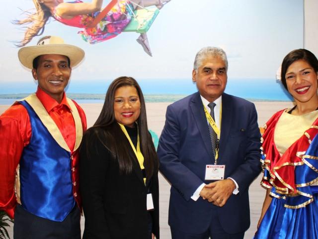 République dominicaine : plus de 7 millions de touristes pour 2018